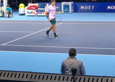 ATP Tournament, London